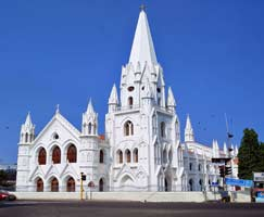 Tamil Nadu Honeymoon Trip