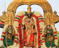 Tour To Tamil Nadu