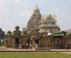 Honeymoon In Tamil Nadu