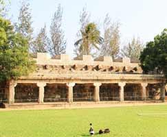 Tamil Nadu Vacation Package
