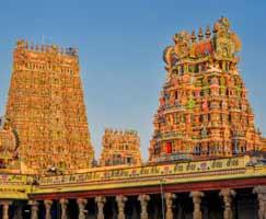 Tour Package Tamil Nadu