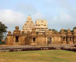 Tour Package In Tamil Nadu
