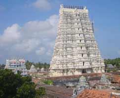 Tamil Nadu Vacation