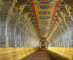 Holiday In Tamil Nadu