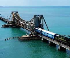 Travel To Tamil Nadu