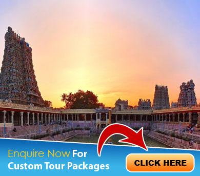 Tamil Nadu Tour Packages